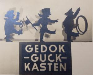(c) Einladung GEDOK Frankfurt 1935, Nachlass Alice Regent-Beyschlag