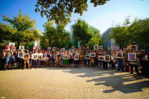 Families For Freedom (FFF): Berlin (Bild: artino)